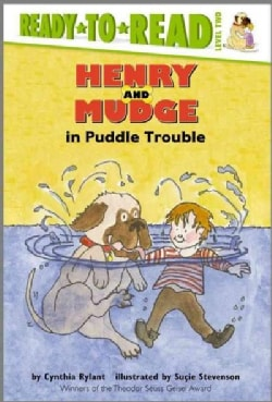 Henry and Mudge in Puddle Trouble (Hardcover)