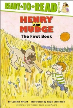 Henry and Mudge (Hardcover)