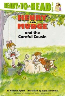 Henry and Mudge and the Careful Cousin (Hardcover)