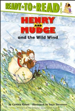 Henry and Mudge and the Wild Wind (Hardcover)