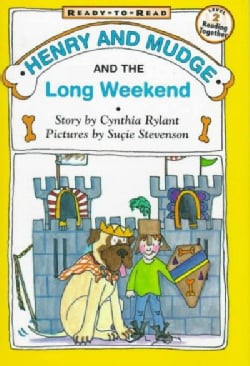 Henry and Mudge and the Long Weekend (Hardcover)