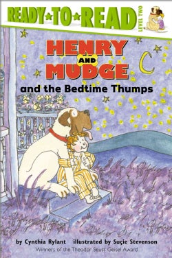 Henry and Mudge and the Bedtime Thumps (Hardcover)