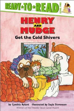 Henry and Mudge Get the Cold Shivers (Hardcover)