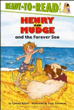 Henry and Mudge and the Forever Sea (Hardcover)
