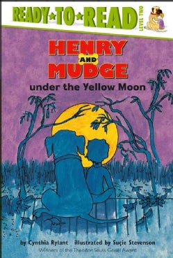Henry and Mudge Under the Yellow Moon (Hardcover)