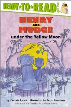 Henry and Mudge Under the Yellow Moon (Paperback)