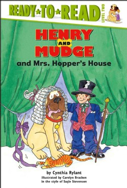 Henry and Mudge and Mrs. Hopper's House (Hardcover)