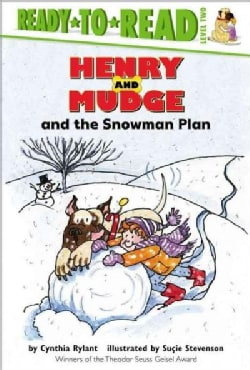 Henry and Mudge and the Snowman Plan (Hardcover)