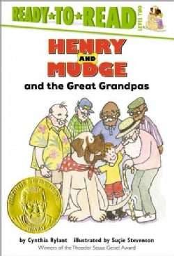 Henry and Mudge and the Great Grandpas (Hardcover)