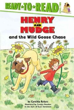 Henry and Mudge and the Wild Goose Chase (Hardcover)