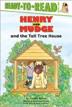 Henry and Mudge and the Tall Tree House (Hardcover)