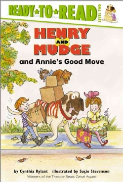 Henry and Mudge and Annie's Good Move (Hardcover)