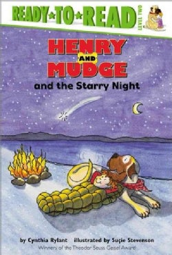 Henry and Mudge and the Starry Night (Hardcover)