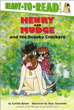Henry and Mudge and the Sneaky Crackers (Hardcover)