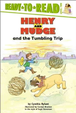Henry and Mudge and the Tumbling Trip (Hardcover)