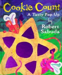 Cookie Count: A Tasty Pop-up (Hardcover)