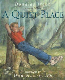 A Quiet Place (Hardcover)