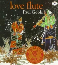 Love Flute (Paperback)