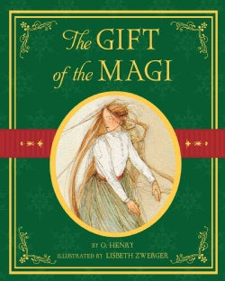 The Gift of the Magi (Paperback)