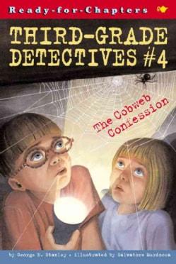 The Cobweb Confession (Paperback)