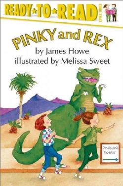 Pinky and Rex (Paperback)