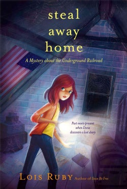 Steal Away Home (Paperback)