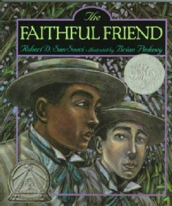 The Faithful Friend (Paperback)