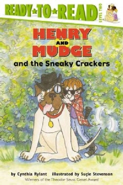 Henry and Mudge and the Sneaky Crackers (Paperback)