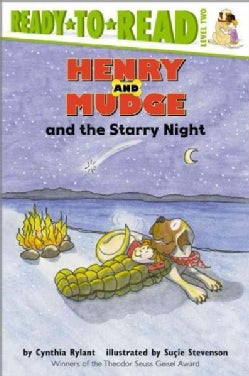 Henry and Mudge and the Starry Night (Paperback)