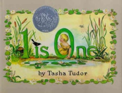 1 Is One (Hardcover)