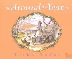 Around the Year (Hardcover)