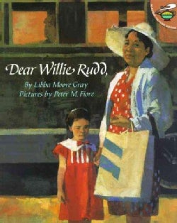 Dear Willie Rudd (Paperback)