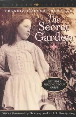 Secret Garden (Paperback)