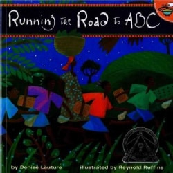 Running the Road to ABC (Paperback)