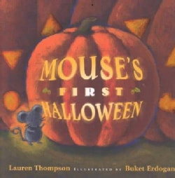 Mouse's First Halloween (Hardcover)