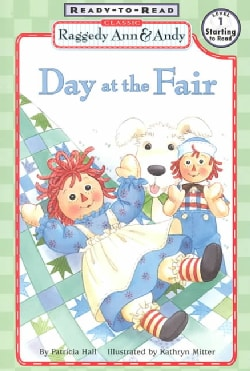 Day at the Fair (Paperback)