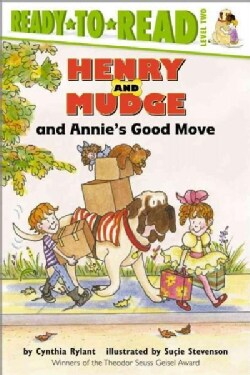 Henry and Mudge and Annie's Good Move (Paperback)