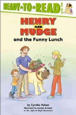Henry and Mudge and the Funny Lunch (Paperback)