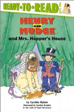 Henry and Mudge and Mrs. Hopper's House (Paperback)