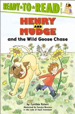 Henry and Mudge and the Wild Goose Chase (Paperback)