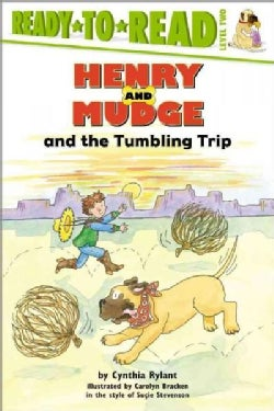 Henry and Mudge and the Tumbling Trip (Paperback)
