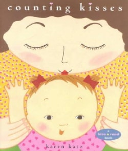 Counting Kisses (Hardcover)