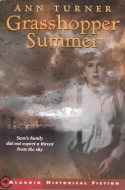 Grasshopper Summer (Paperback)