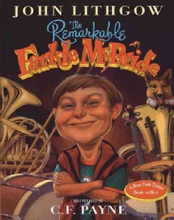 The Remarkable Farkle McBride (Paperback)