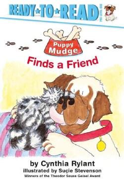 Puppy Mudge Finds a Friend (Hardcover)