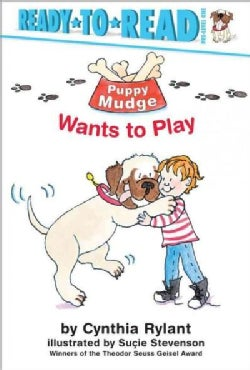 Puppy Mudge Wants to Play (Hardcover)