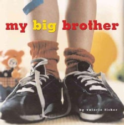 My Big Brother (Hardcover)