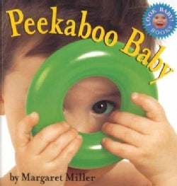 Peekaboo Baby (Board book)