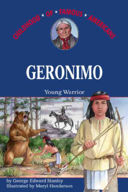 Geronimo: Young Warrior (Paperback)