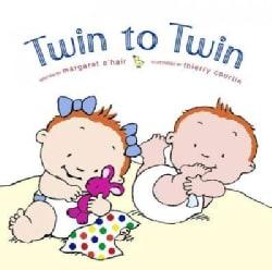Twin to Twin (Hardcover)